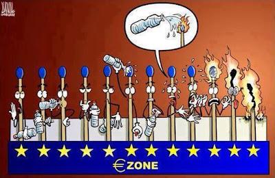 Euro, Eurozone, Eurozona, Crise, Chipre, União Europeia