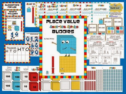 http://www.teacherspayteachers.com/Product/Place-Value-Base-Ten-Block-Buddies-236157