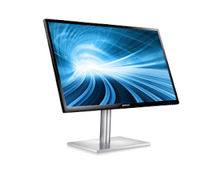 SAMSUNG Series 7 SC770 | SC750 | Series 9 SB970Touch-Screen Monitor screenshot 1