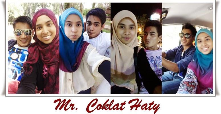 Mr. CoklatHaty
