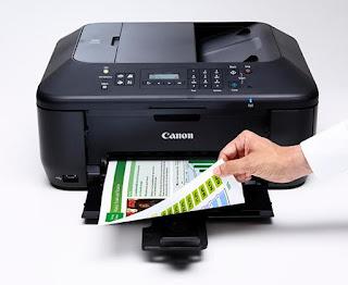 Impresora Canon PIXMA MX531