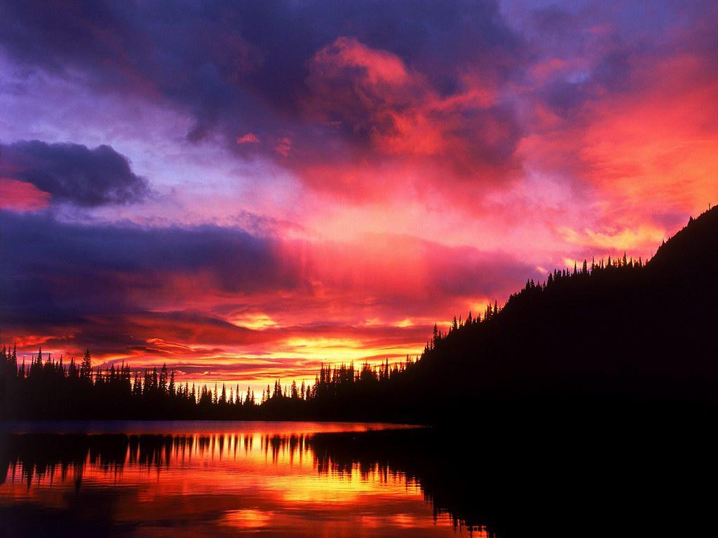 beautiful sunset sunsets - photo #6