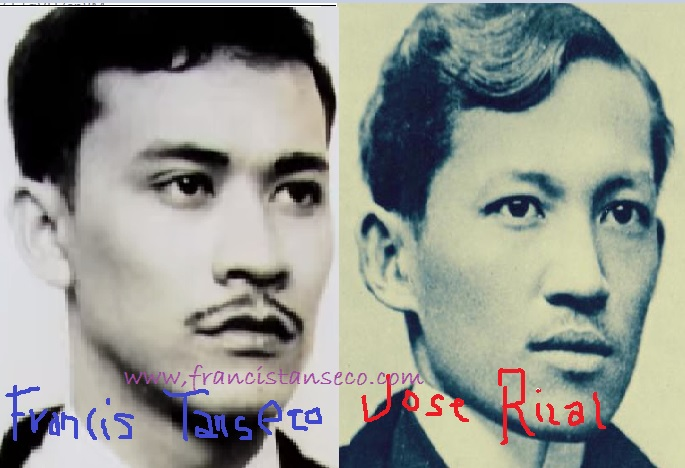 rizal my hero Why did rizal become the philippine national hero first of all, we should clarify the meaning if a hero to make it quite simple to understand how rizal became a hero.