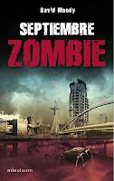 Autunm 1. Septiembre zombie