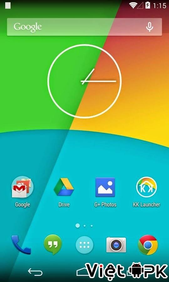 unnamed Tải KitKat 4.4 + Launcher Theme v3.5 Apk cho Android
