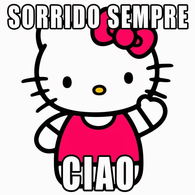 hello kitty giuseppe sapio