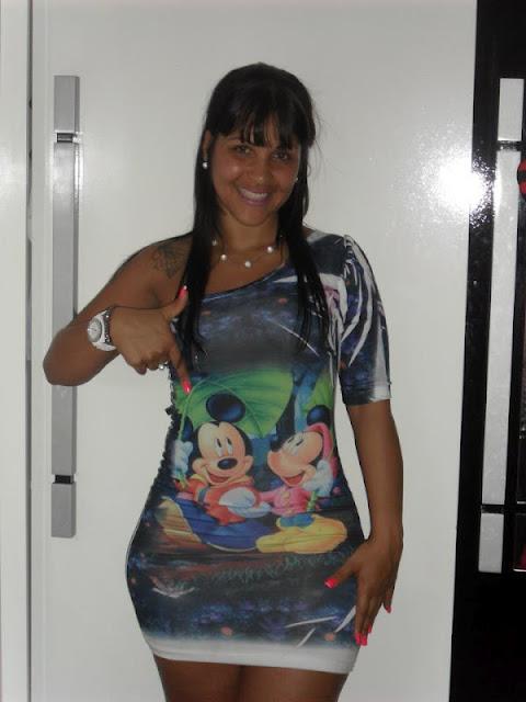 Pri+Gibi+4 Priscilla minha ITPITRIGUETCHY vestindo GIBI PRINT!