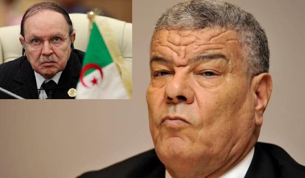 El mensaje subliminal de Bouteflika