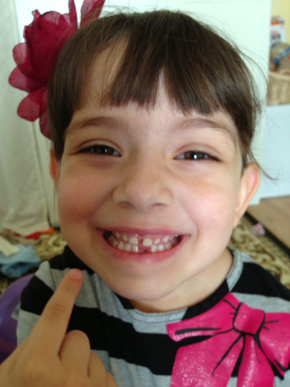 Teeth, the Tooth Fairy, and Trust - Homemaking Simplified