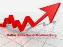 Daftar Sosial Bookmark Indonesia Terbaru