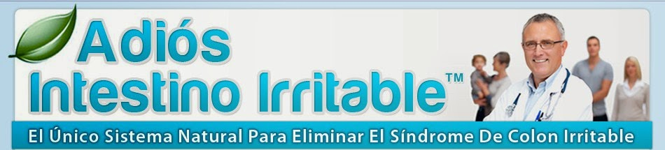Como Curar el Sindrome del Intestino Irritable