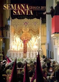 Granada - Semana Santa 2011 - Manuel Lirola
