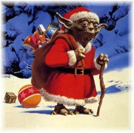 Top ten star wars gifts for christmas