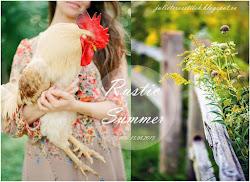 Rustic Summer до 15/08