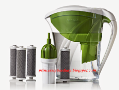 Shaklee Portable Water Filter