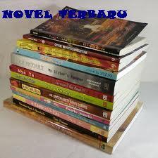 Kumpulan Judul Novel Terbaru