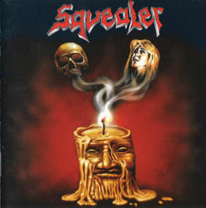 Squealer - The Prophecy (1999)