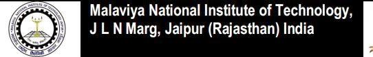 Jobs in MNIT Jaipur,Oct-2014