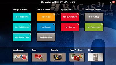 Nero 2014 Platinum Final Full Patch