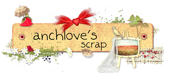 anchlove's scrap