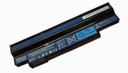 Harga Baterai Laptop Acer Aspire One 532H