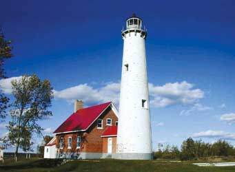 Experience the Life of a Victorian-Era Lighthouse Keeper