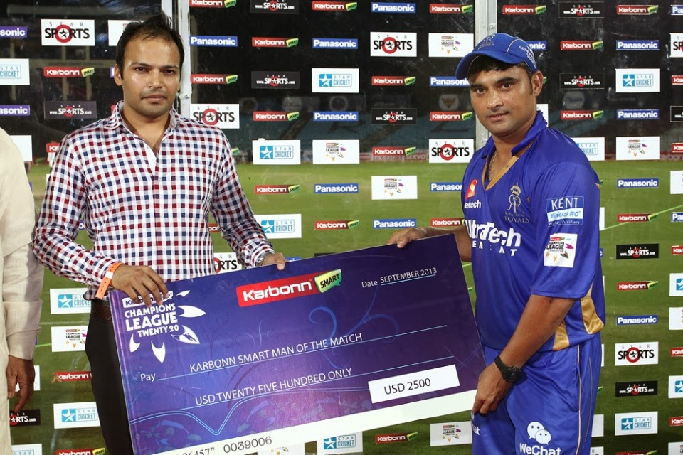 Pravin-Tambe-Man-of-the-Match-Rajasthan-Royals-vs-Highveld-Lions-M9-CLT20-2013