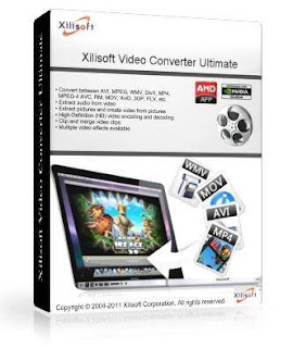 Xilisoft Video Converter Ultimate 7.2.0.20120420 Portable