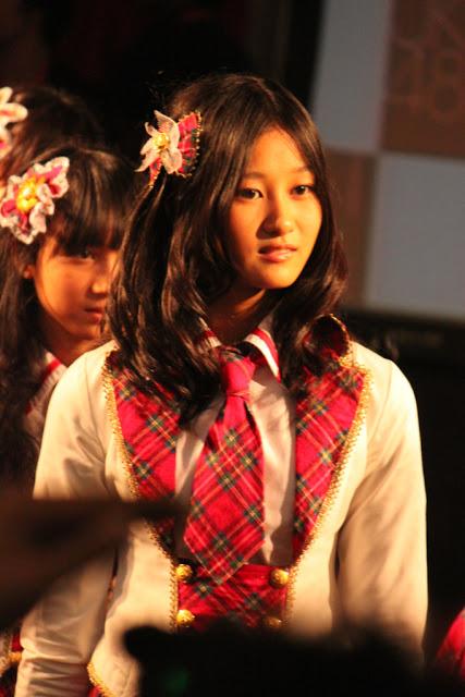 Galeri Foto Imut Rena Nozawa Member JKT48 (20 Pict)