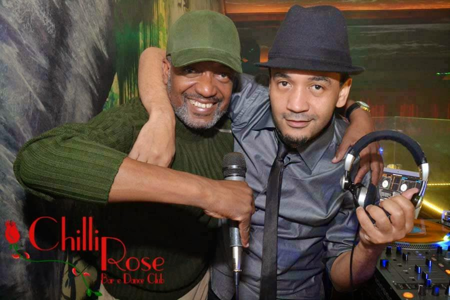 DJ Grandmaster Ney & DJ Chris Souldeep