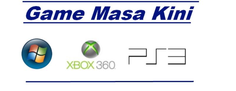 Game Masa Kini