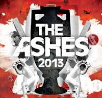 The Ashes Test Cricket Series Australia vs England Live Streaming 2013.