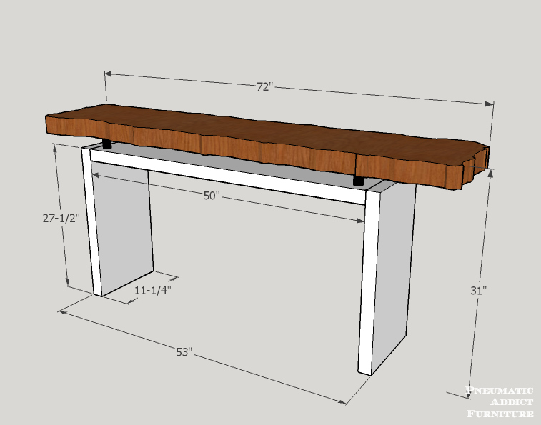 Wood Shelf Building Quick Woodworking Projects