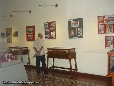 Casa Museo Mariátegui