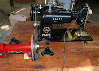 a sewing life pfaff 130 in an industrial table Pfaff 145 pfaff 130 service manual pdf