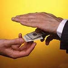 Penyebab Korupsi dan Cara Memberantas Korupsi