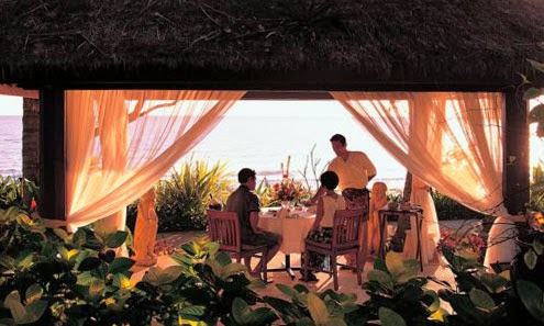 honeymoon tour package in lombok island
