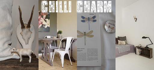 Chilli Charm