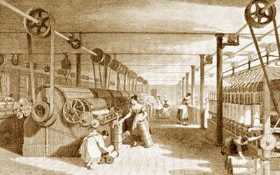 Rangkuman Materi Revolusi Industri