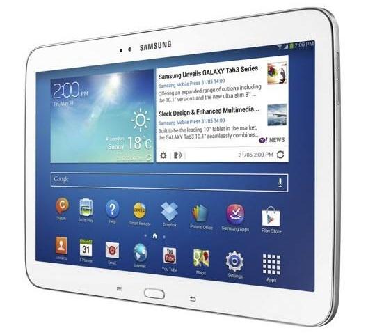Daftar Harga Tablet Samsung Galaxy Tab