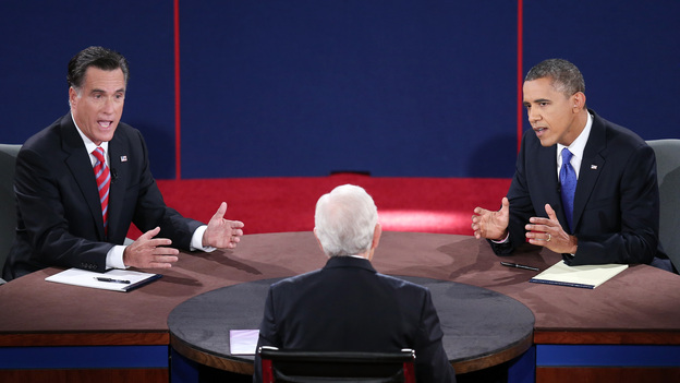 Transcript of the Third Obama-Romney Presidential Debate [video]…October 22, 2012