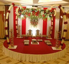 Indian Wedding Mandap Decoration Pictures