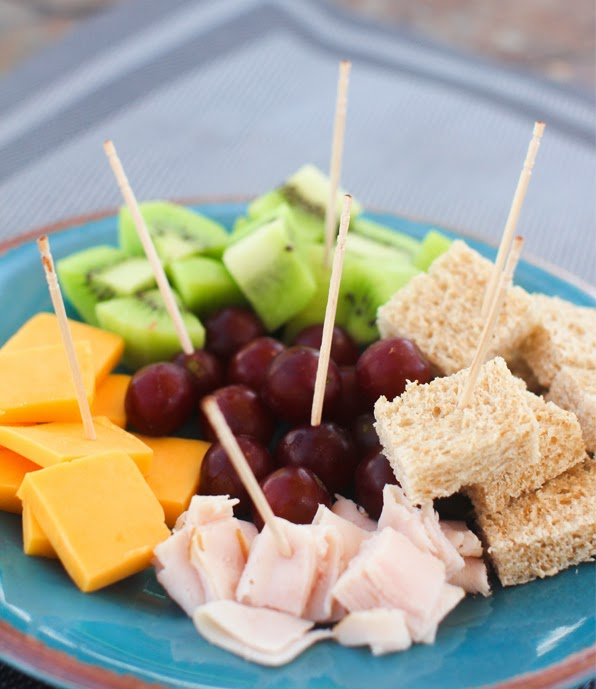 Healthy Summer Snack Ideas