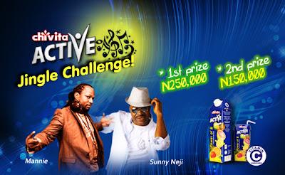 Chivita-Active-Jingle-Challenge