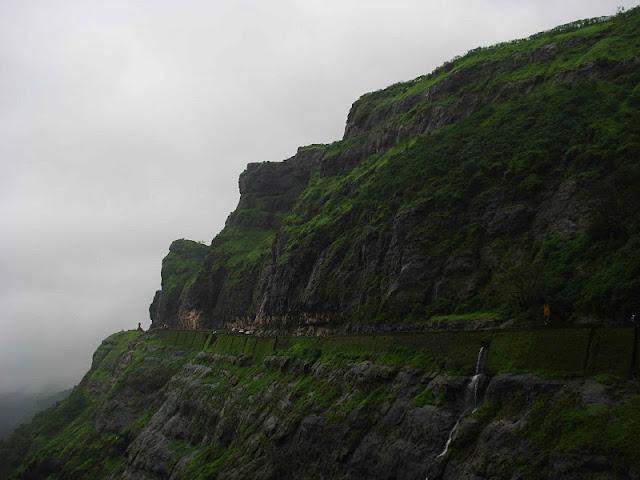 malshej ghat माळशेज घाट
