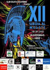 XII SUBIDA AL MOGOTE 2016