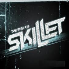 Skillet - The Best Of (2013)