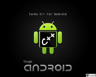 how to run turbo c/c++ on android devices