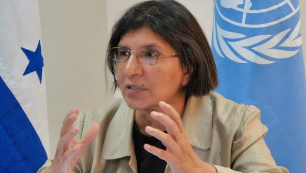 Israel negó entrada a experta de la ONU a Palestina