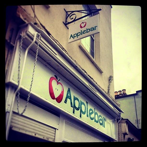 Applebar, Cheltenham
